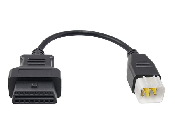KAWASAKI 6-PIN-CABLE