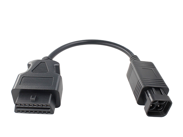 ECONTROLS 4PIN CABLE