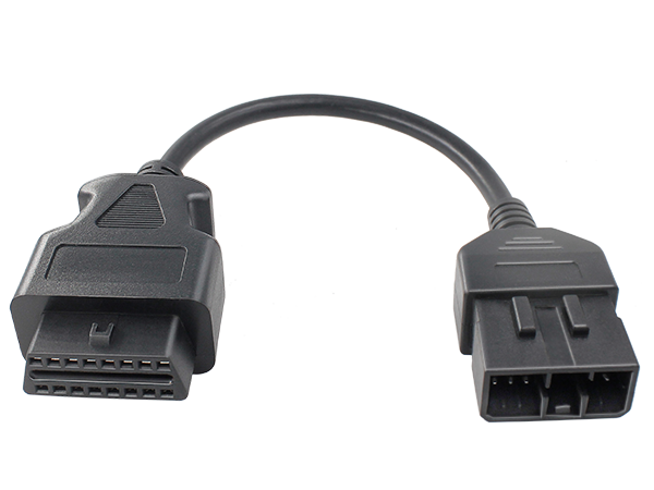 DENSO 12PIN  CABLE