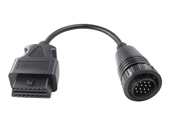 BENZ-14P CABLE