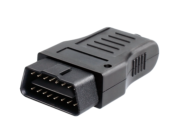 OBD-16P connector shell-3