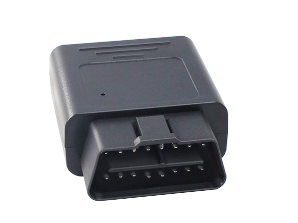 OBD2 16P connector shell-1